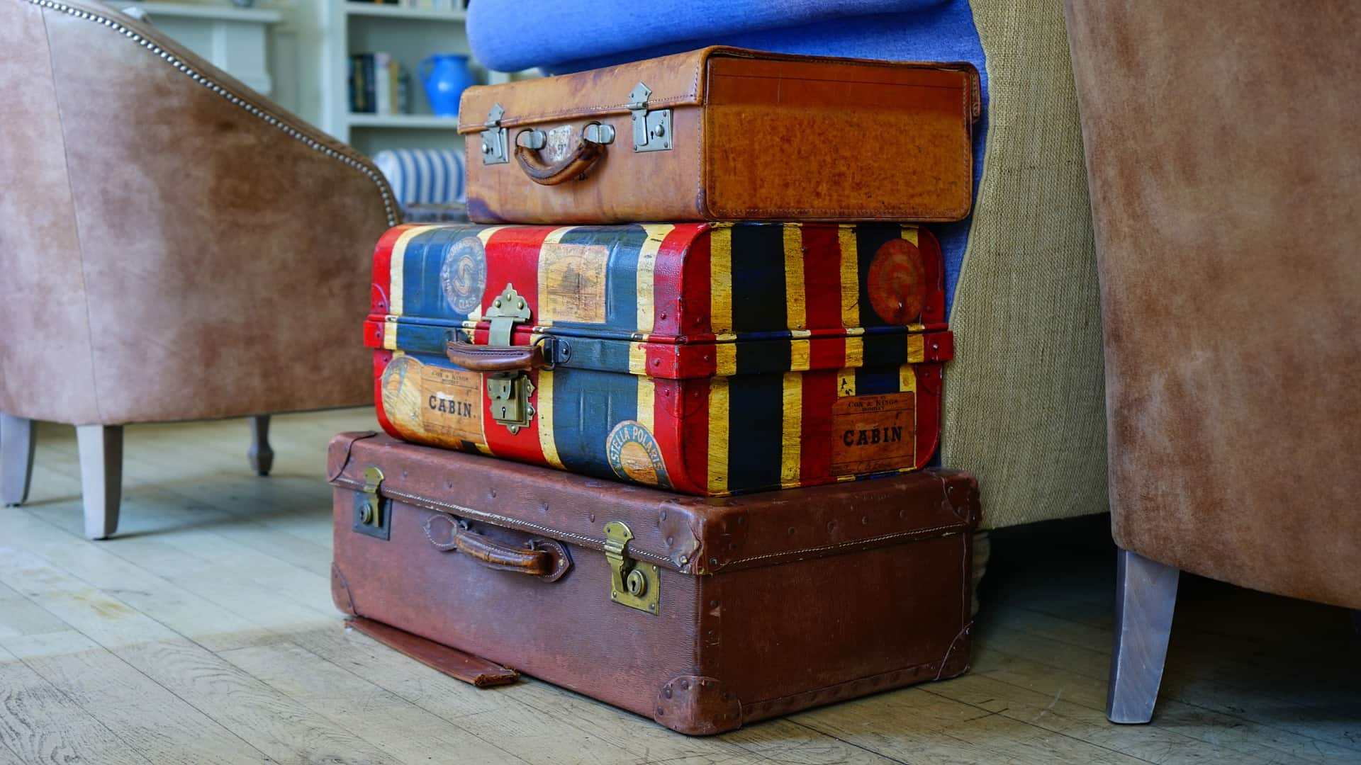 deposito bagagli casa vacanza cithouse torino