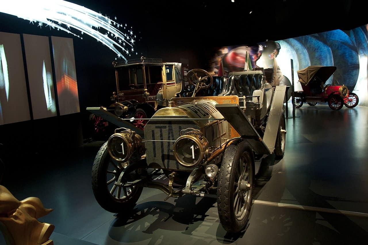 Museo Nazionale Automobile di Torino