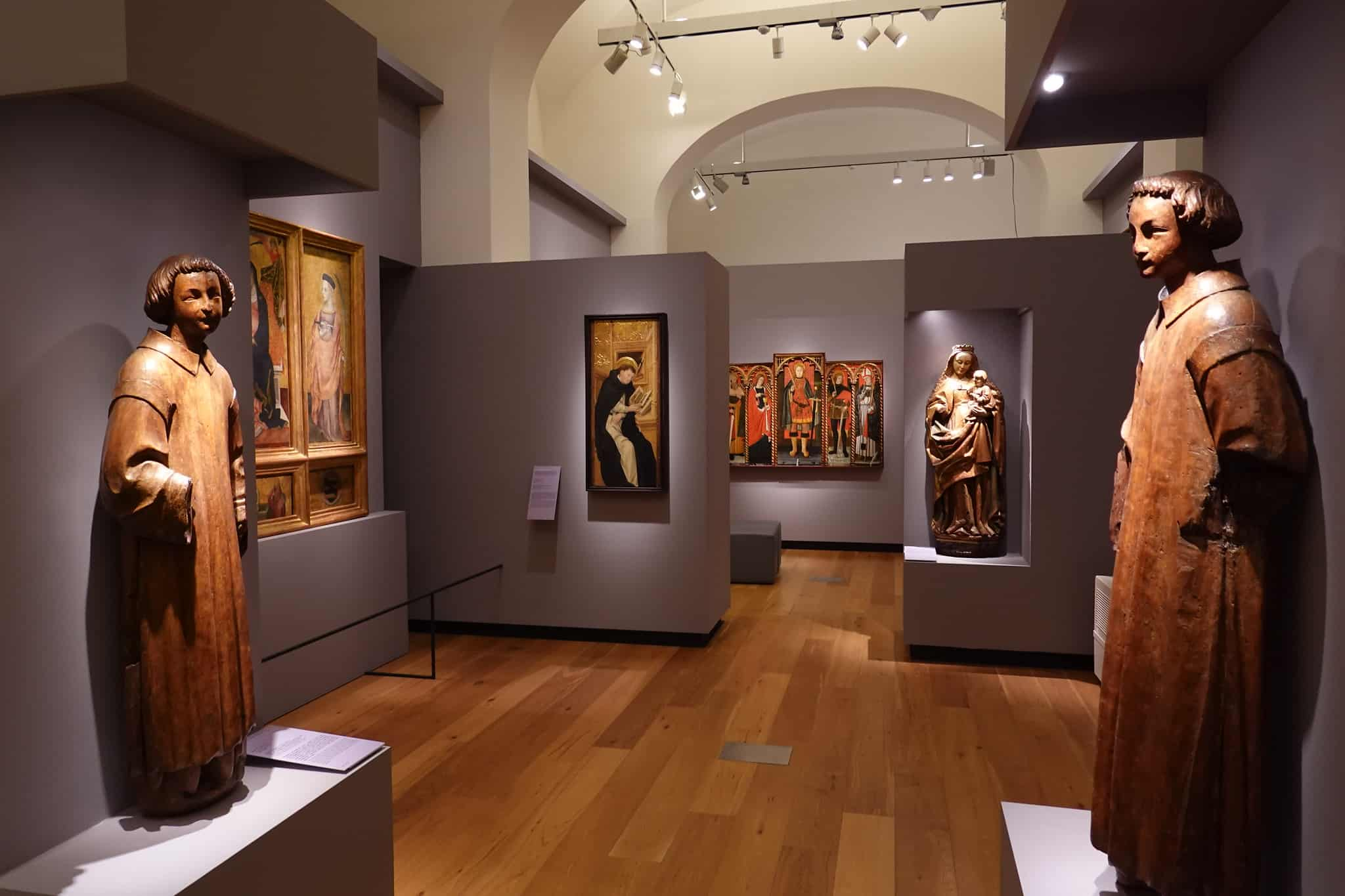 galleria sabauda dei musei reali di torino