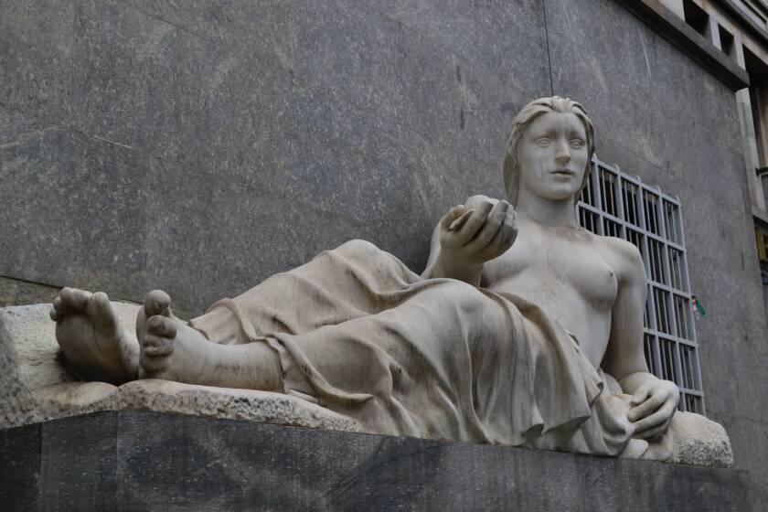 monumenti torino